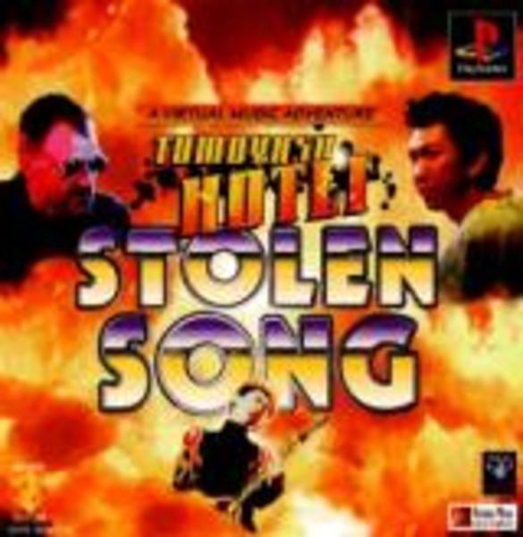 Stolen Song feat. Tomoyasu Hotei