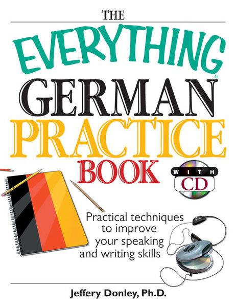 Everything German
