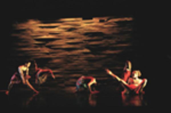 Denizen (2007-2010) for KINO Dance