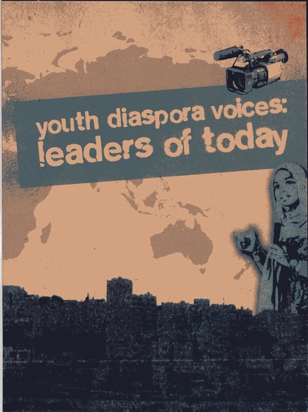 youth diaspora voices: leaders of today