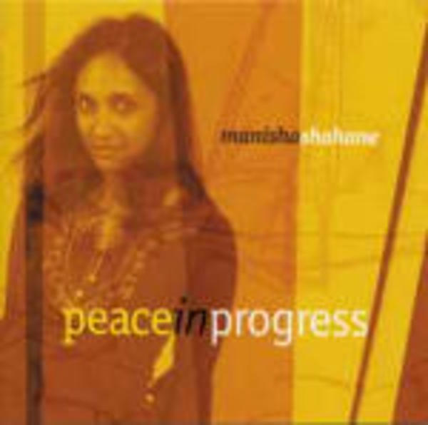 Manisha Shahane