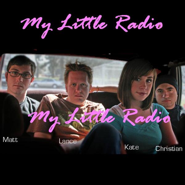 My Little Radio