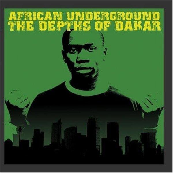 African Underground: Vol 2
