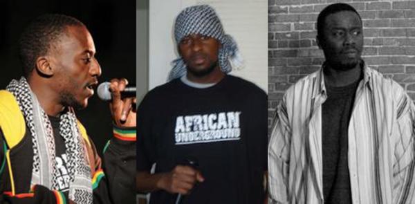 African Underground All-Stars