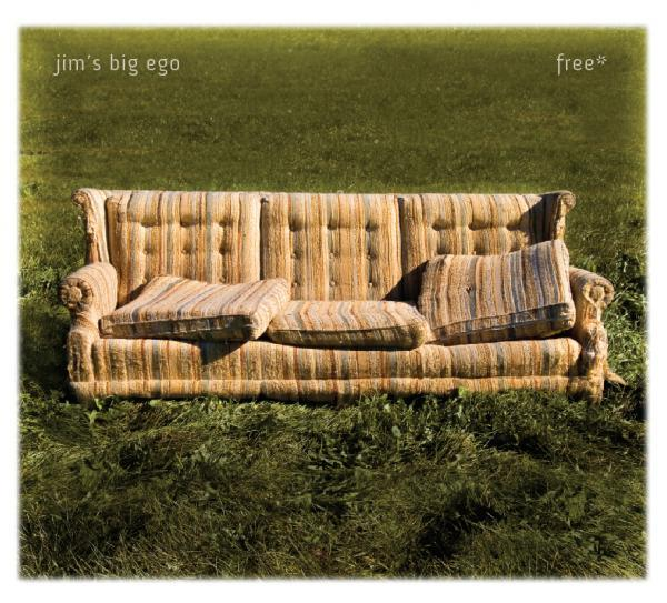 Jim039s Big Ego