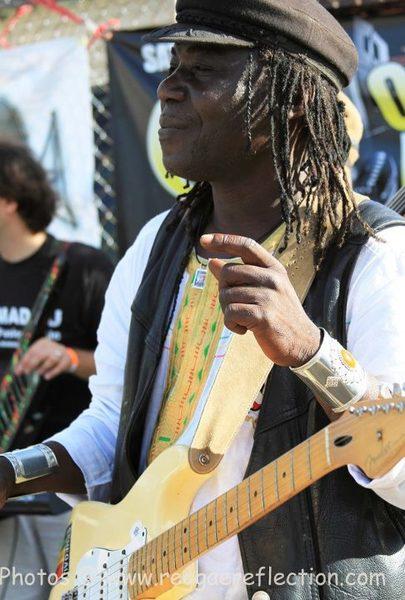 Mamadou Diop Senegal