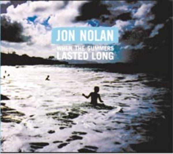 Jon Nolan